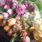2016年3月のtocolier flower week「うららか」