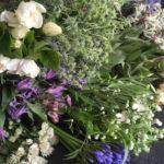 【6/26更新】2016年6月のtocolier flower week「a rainy day」