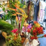 【8/14 更新】2016年8月のflower week&花撮週間「Journey」